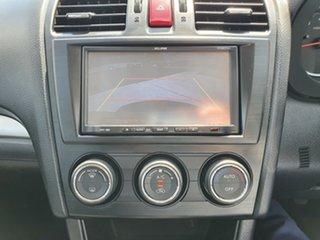 2014 Subaru Impreza G4 MY14 2.0i AWD 6 Speed Manual Sedan