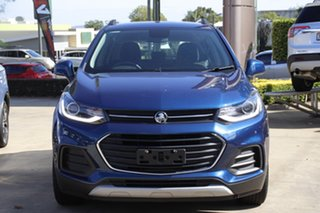2019 Holden Trax TJ MY19 LS Blue 6 Speed Automatic Wagon