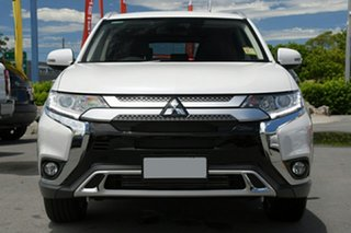 2020 Mitsubishi Outlander ZL MY21 LS AWD Starlight 6 Speed Sports Automatic Wagon