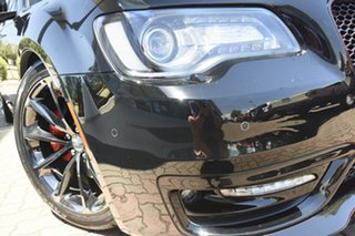 2020 Chrysler 300 LX MY20 SRT Gloss Black 8 Speed Sports Automatic Sedan.