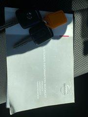 2012 Nissan Navara D40 S6 MY12 RX 4x2 6 Speed Manual Utility