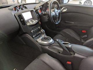 2014 Nissan 370Z Z34 MY14 Black 7 Speed Sports Automatic Coupe