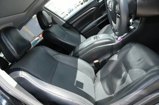2016 Toyota Kluger GSU50R Grande 2WD Eclipse Black 6 Speed Sports Automatic Wagon