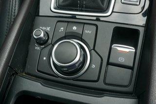 2018 Mazda 3 BN5438 SP25 SKYACTIV-Drive GT Black 6 Speed Sports Automatic Hatchback