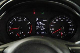 2018 Kia Rio YB MY18 S 4 Speed Automatic Hatchback