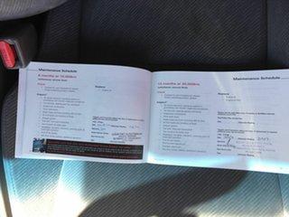 2009 Honda Civic MY09 VTi-L Black 5 Speed Automatic Sedan