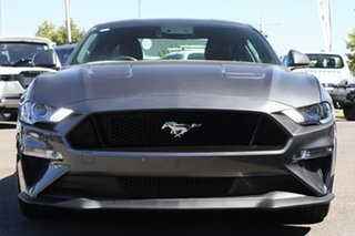 2019 Ford Mustang FN 2019MY GT Grey 6 Speed Manual Fastback