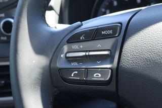2018 Hyundai Kona OS MY18 Active 2WD Blue 6 Speed Sports Automatic Wagon
