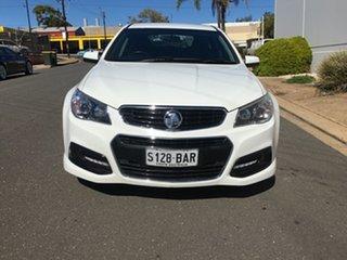 2014 Holden Commodore VF MY14 SV6 Sportwagon 6 Speed Sports Automatic Wagon