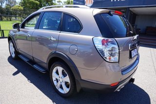 2013 Holden Captiva CG MY13 7 AWD LX Sandy Beach 6 Speed Sports Automatic Wagon.