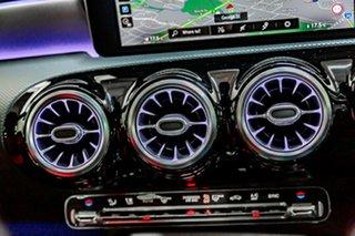 2019 Mercedes-Benz A-Class V177 800+050MY A35 AMG SPEEDSHIFT DCT 4MATIC Black 7 Speed