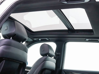 2016 BMW X5 F15 MY15 xDrive30d White 8 Speed Automatic Wagon