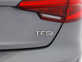 2016 Audi A4 F4 (B9) 1.4 TFSI S Tronic Sport Grey 7 Speed Auto Dual Clutch Sedan