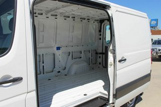 2014 Volkswagen Crafter 2ED1 MY15 35 MWB TDI300 White 6 Speed Manual Van.