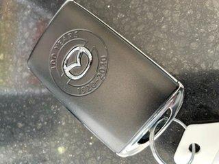 2020 Mazda CX-9 TC 100th Anniversary SKYACTIV-Drive i-ACTIV AWD White 6 Speed Sports Automatic Wagon.