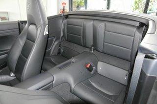 2013 Porsche 911 991 Carrera PDK White 7 Speed Sports Automatic Dual Clutch Cabriolet