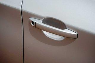 2011 Subaru Impreza G3 MY11 WRX AWD Silver 5 Speed Manual Hatchback
