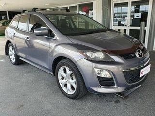 2010 Mazda CX-7 ER1032 Luxury Activematic Sports Grey 6 Speed Sports Automatic Wagon