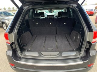 2013 Jeep Grand Cherokee WK MY13 Overland (4x4) Par Max Steel 5 Speed Automatic Wagon