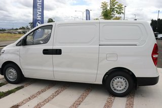 2020 Hyundai iLOAD TQ4 MY20 Creamy White 5 Speed Automatic Van.