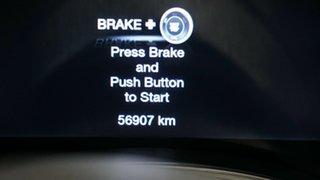 2017 Jeep Grand Cherokee WK MY17 Laredo Black 8 Speed Sports Automatic Wagon