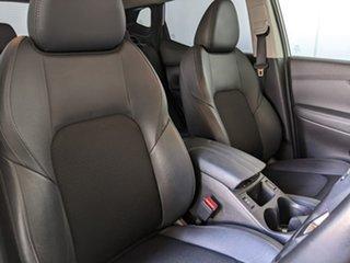 2017 Nissan Qashqai J11 Series 2 N-TEC X-tronic White 1 Speed Constant Variable Wagon