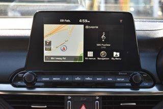 2019 Kia Cerato BD MY20 Sport+ White 6 Speed Sports Automatic Hatchback