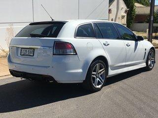 2014 Holden Commodore VF MY14 SV6 Sportwagon 6 Speed Sports Automatic Wagon.