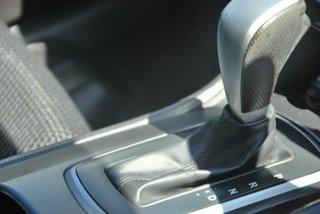 2009 Ford Falcon FG XR6 Red 6 Speed Auto Seq Sportshift Sedan