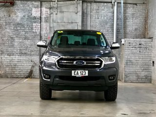 2019 Ford Ranger PX MkIII 2019.00MY XLT Hi-Rider Grey 6 Speed Sports Automatic Double Cab Pick Up.
