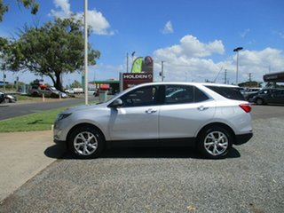 2019 Holden Equinox EQ MY18 LT FWD Nitrate 6 Speed Sports Automatic Wagon.