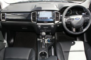 2020 Ford Everest UA II 2021.25MY Sport RWD Deep Crystal Blue 10 Speed Sports Automatic SUV.
