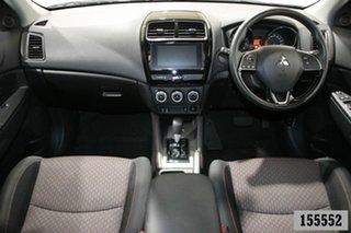 2019 Mitsubishi ASX XC MY19 ES (2WD) Grey Continuous Variable Wagon