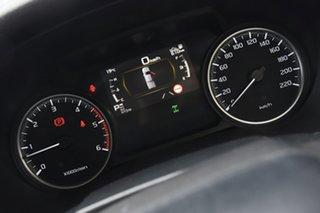 2020 Mazda BT-50 TFS40J XTR White 6 Speed Sports Automatic Utility
