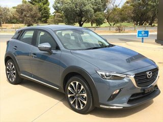 New CX-3 F 6AUTO STOURING PETROL FWD.