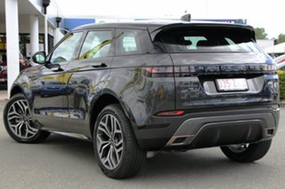 2019 Land Rover Range Rover Evoque L551 MY20 R-Dynamic S Carpathian Grey 9 Speed Sports Automatic.