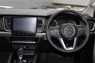 2020 Mazda BT-50 TFR40J XTR 4x2 Ice White 6 Speed Sports Automatic Utility