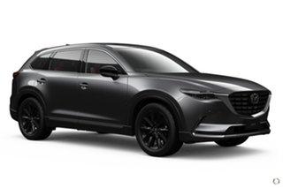 2020 Mazda CX-9 TC Grey 6 Speed Sports Automatic Wagon