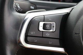 2018 Volkswagen Tiguan 5N MY19 Wolfsburg Edition DSG 4MOTION Indium Grey 7 Speed
