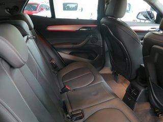 2020 BMW X2 F39 sDrive20i Coupe DCT Steptronic M Sport X Alpine White 7 Speed