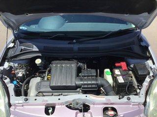 2006 Suzuki Swift RS415 Pink 4 Speed Automatic Hatchback.