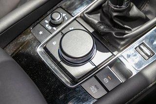 2019 Mazda 3 BP2HLA G25 SKYACTIV-Drive Astina 46g 6 Speed Sports Automatic Hatchback