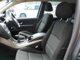 2013 Ford Territory SZ TX Seq Sport Shift Grey 6 Speed Sports Automatic Wagon