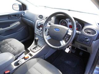 2011 Ford Focus LV Mk II LX Grey 4 Speed Sports Automatic Hatchback