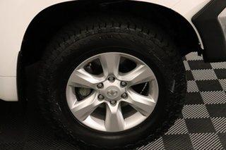 2013 Toyota Landcruiser Prado KDJ150R GXL Glacier 5 speed Automatic Wagon