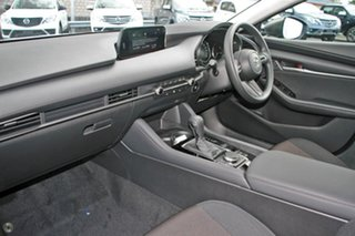 2020 Mazda 3 BP2S7A G20 SKYACTIV-Drive Pure Grey 6 Speed Sports Automatic Sedan