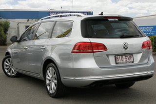 2012 Volkswagen Passat Type 3C MY12.5 118TSI DSG Reflex Silver 7 Speed Sports Automatic Dual Clutch.