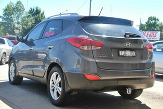 2011 Hyundai ix35 LM MY11 Elite (AWD) Grey 6 Speed Automatic Wagon