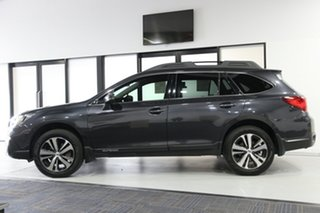 2018 Subaru Outback B6A MY19 2.5i CVT AWD Grey 7 Speed Constant Variable Wagon