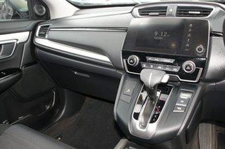 2018 Honda CR-V RW MY18 VTi-S FWD Dark Green 1 Speed Constant Variable Wagon